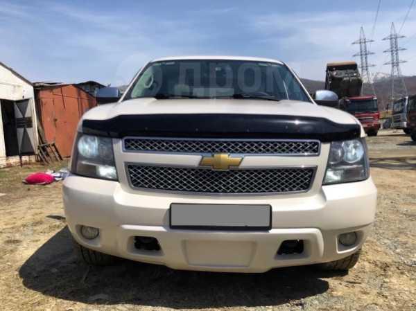 Chevrolet Tahoe, 2012 год, 1 680 000 руб.