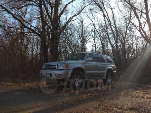 Toyota 4Runner, 1999 год, 580 000 руб.