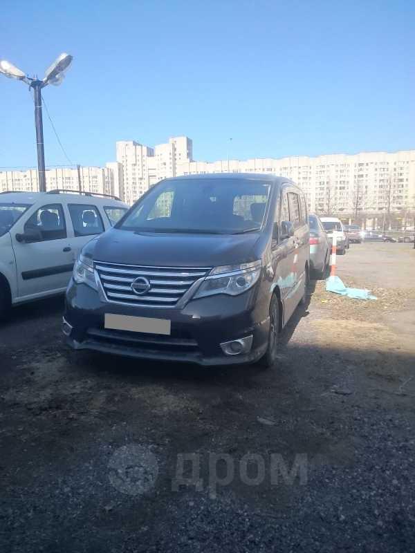 Nissan Serena, 2014 год, 1 059 000 руб.