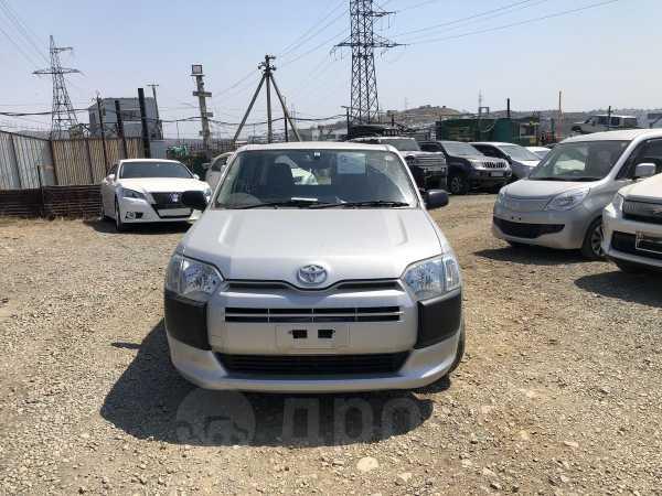Toyota Probox, 2015 год, 565 000 руб.