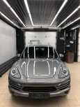 Porsche Cayenne, 2010 год, 2 150 000 руб.