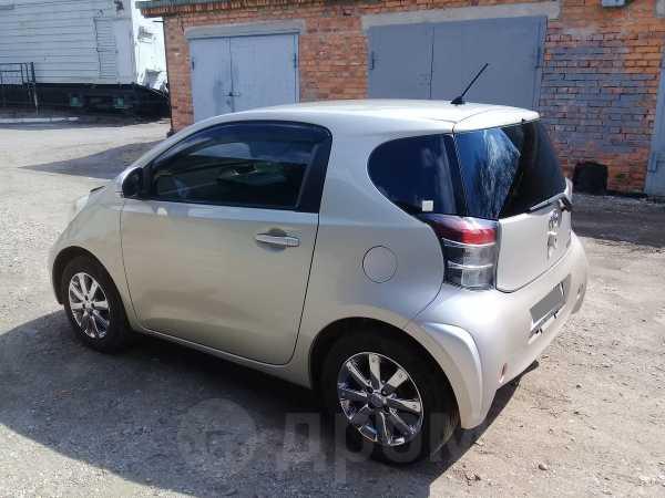 Toyota iQ, 2009 год, 325 000 руб.