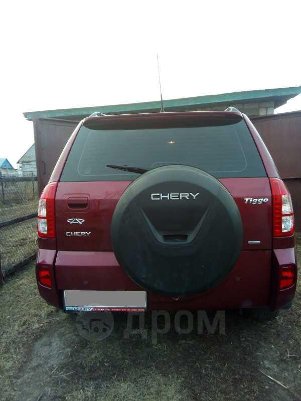 Chery Tiggo T11, 2014 год, 550 000 руб.