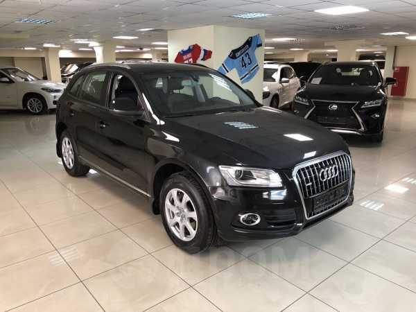 Audi Q5, 2013 год, 1 345 000 руб.