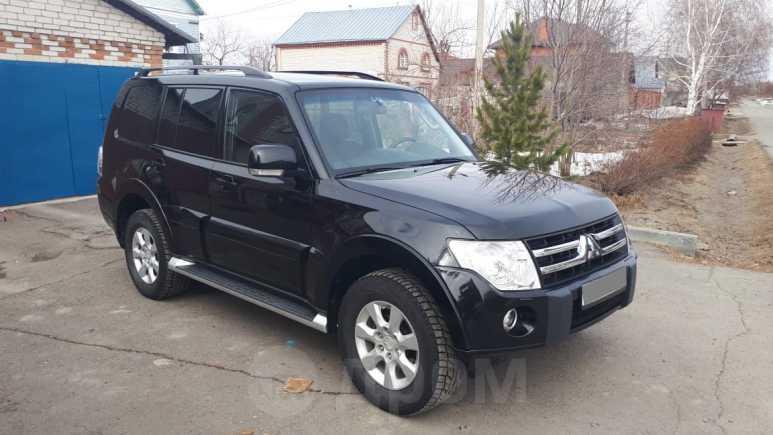 Mitsubishi Pajero, 2010 год, 1 070 000 руб.
