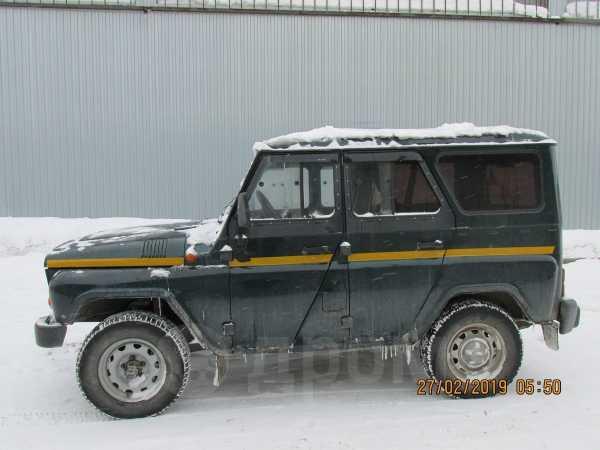 УАЗ Хантер, 2013 год, 280 000 руб.