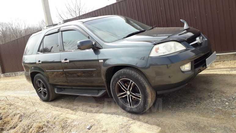 Honda MDX, 2003 год, 505 000 руб.