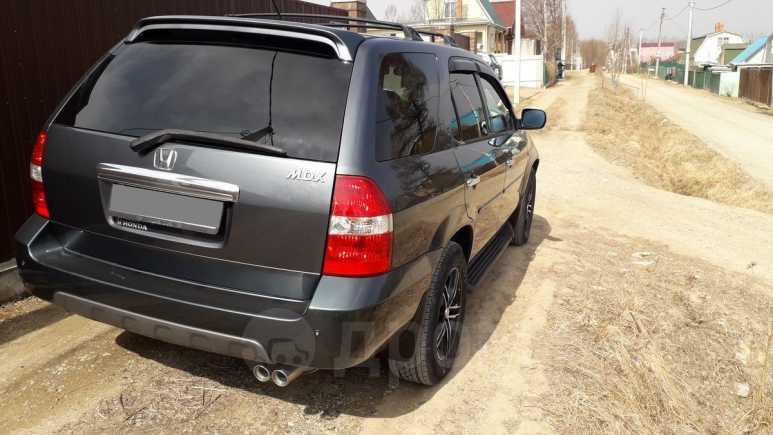 Honda MDX, 2003 год, 530 000 руб.