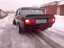 Бачатский 2105 2005
