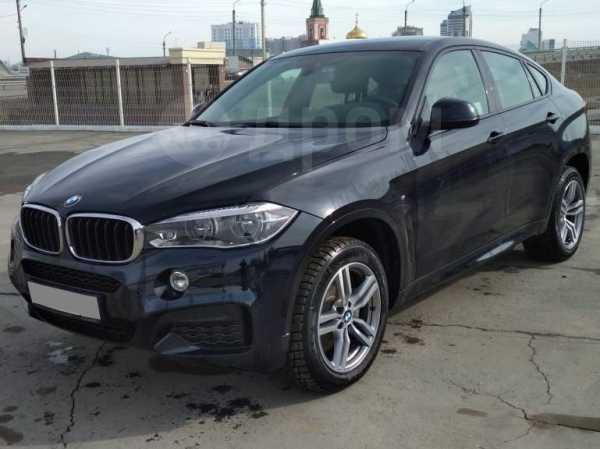 BMW X6, 2018 год, 4 650 000 руб.