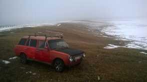 Усть-Ордынский 2102 2001
