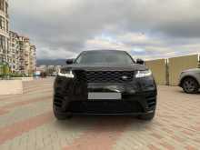 Геленджик Range Rover Velar