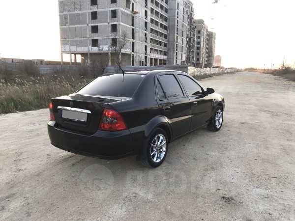 Geely CK, 2010 год, 160 000 руб.