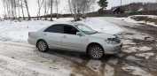 Toyota Camry, 2002 год, 439 000 руб.