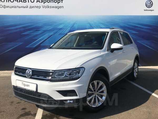Volkswagen Tiguan, 2018 год, 2 173 400 руб.