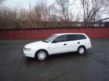 Новокузнецк Caldina 1999