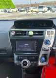 Toyota Prius a, 2015 год, 1 020 000 руб.