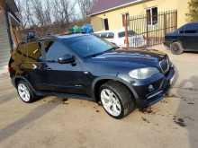 BMW X5, 2010 г., Уфа