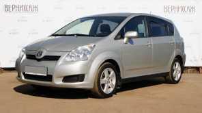 Ярославль Toyota Verso 2009