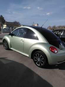 Оренбург Beetle 2006