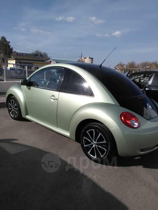 Volkswagen Beetle, 2006 год, 580 000 руб.