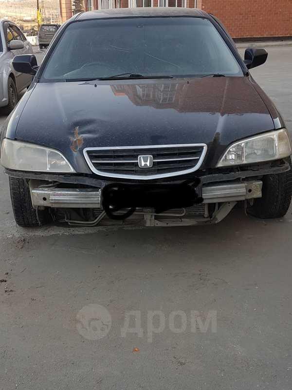 Honda Saber, 1998 год, 130 000 руб.