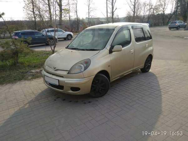 Toyota Funcargo, 2000 год, 198 000 руб.