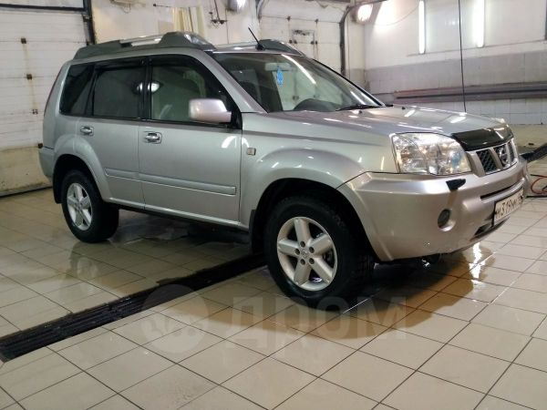 Nissan X-Trail, 2006 год, 530 000 руб.