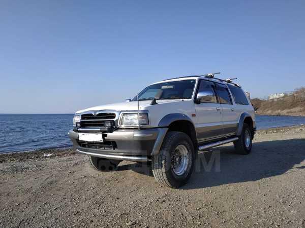 Mazda Proceed Marvie, 1997 год, 895 000 руб.