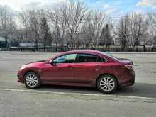 Бийск Mazda6 2011