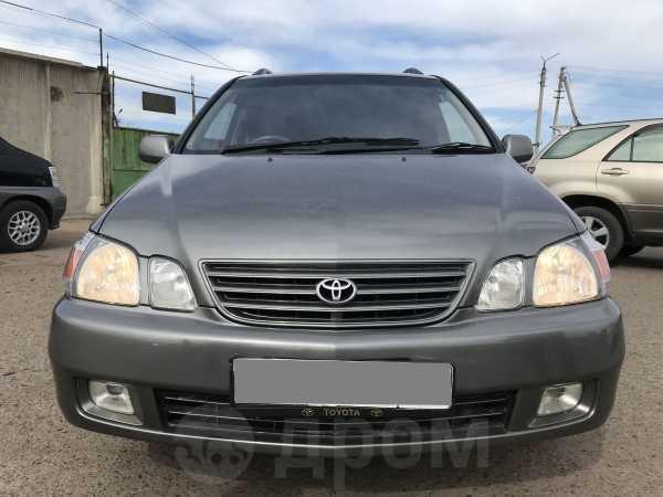 Toyota Gaia, 1998 год, 355 000 руб.