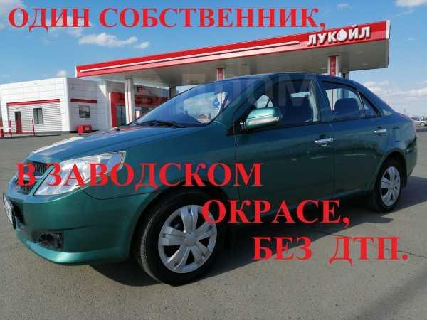 Geely MK, 2013 год, 245 000 руб.