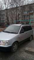 Daihatsu Pyzar, 1999 год, 130 000 руб.
