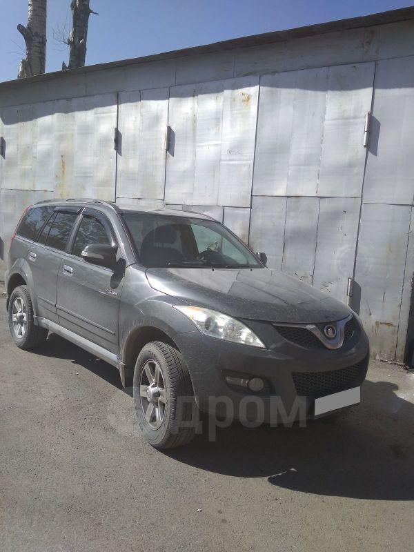 Great Wall Hover H5, 2012 год, 455 000 руб.