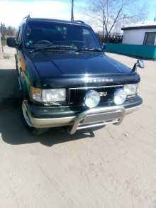 Кызыл Bighorn 1994