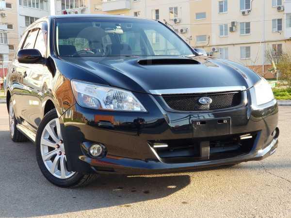 Subaru Exiga, 2013 год, 950 000 руб.