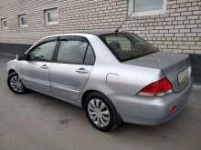 Барнаул Lancer 2004