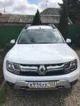 Renault Duster, 2018 год, 1 010 000 руб.
