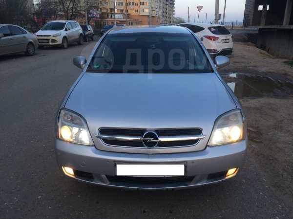 Opel Vectra, 2002 год, 205 000 руб.