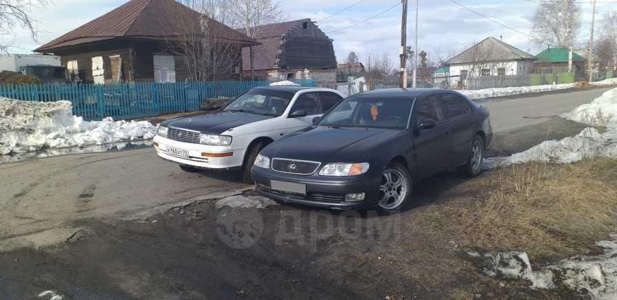 Lexus GS300, 1994 год, 140 000 руб.