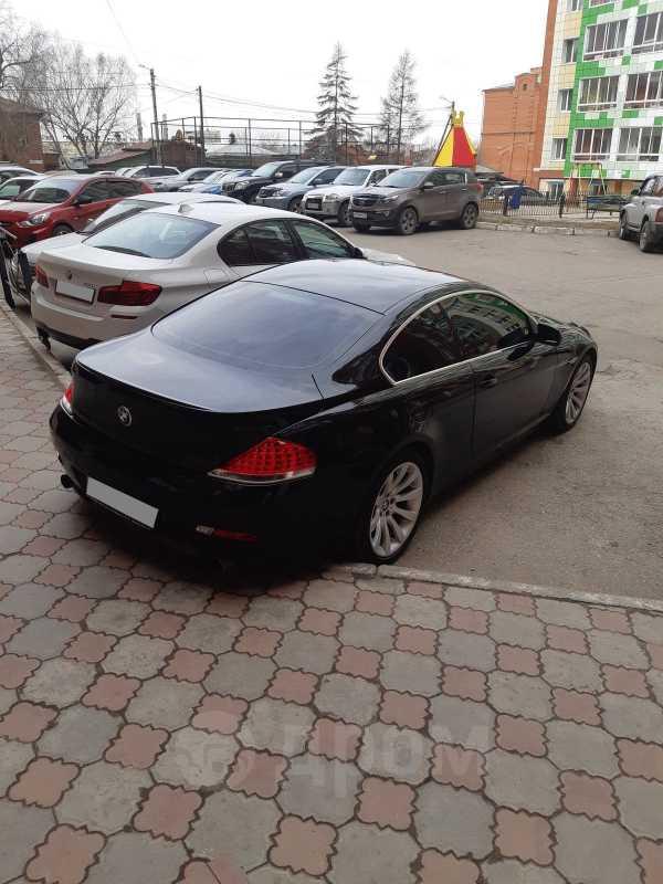 BMW 6-Series, 2006 год, 799 000 руб.