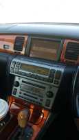 Toyota Soarer, 2002 год, 540 000 руб.