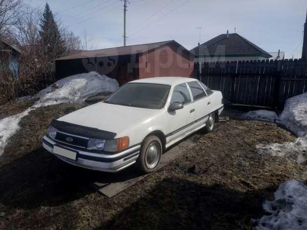 Ford Taurus, 1991 год, 80 000 руб.