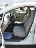 Nissan Leaf, 2012 год, 599 900 руб.