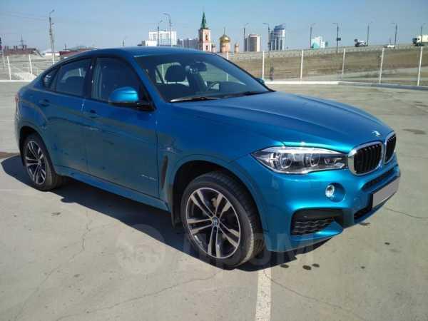 BMW X6, 2018 год, 4 990 000 руб.