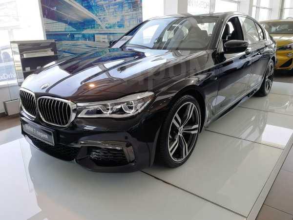 BMW 7-Series, 2018 год, 5 590 000 руб.