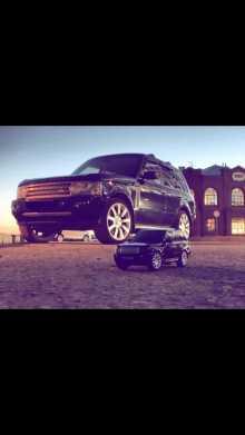 Томск Range Rover 2008