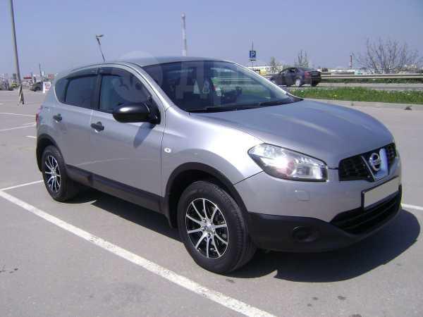 Nissan Qashqai, 2012 год, 700 000 руб.