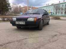 Кемерово 2109 1997