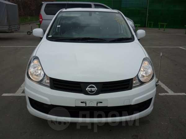 Nissan AD, 2014 год, 545 000 руб.